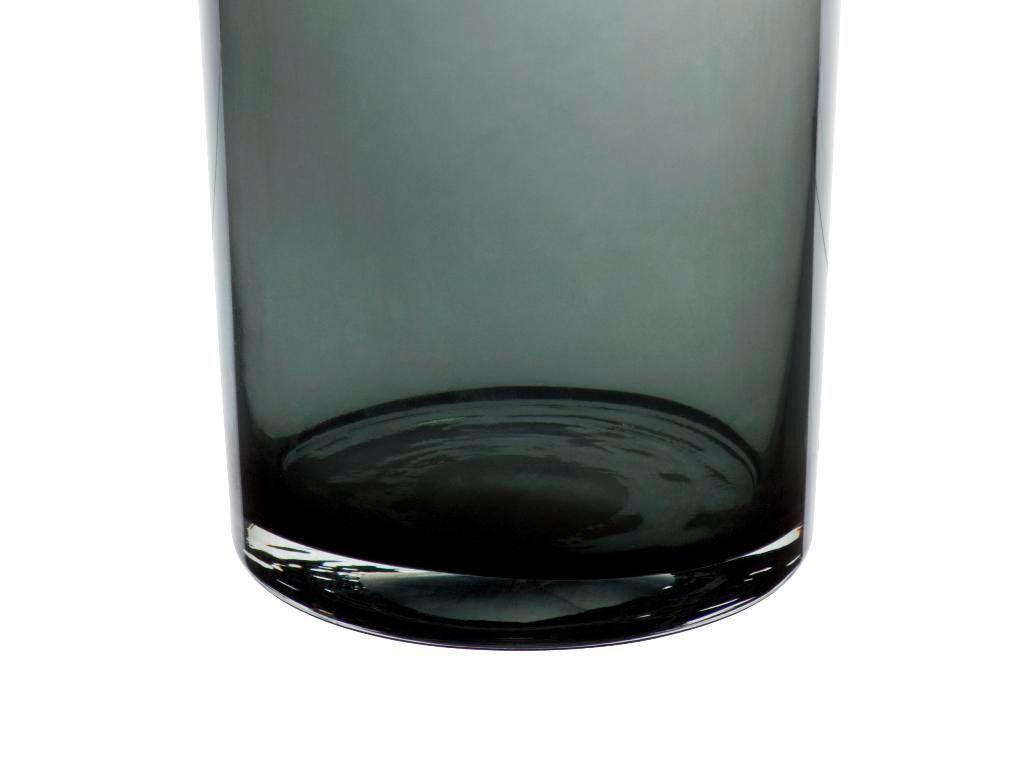 Vase Blumenvase Andromeda Grau H 38 5 Cm Amara Design