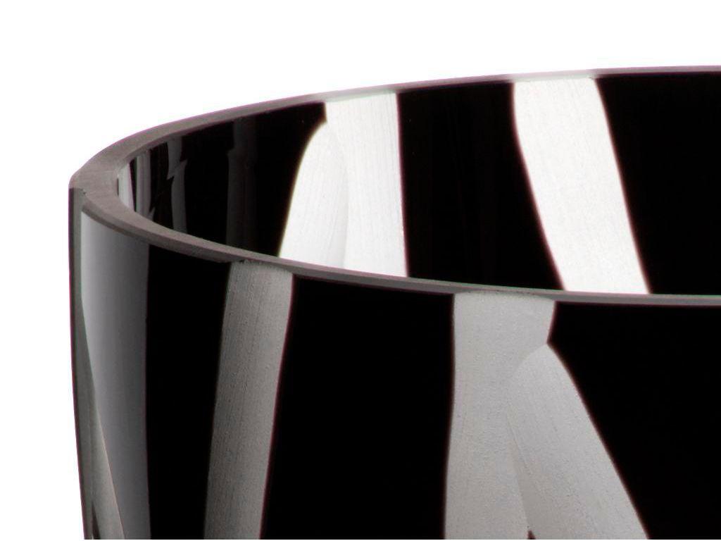Vase Blumenvase Fiord Rund H 15 Cm Amara Design By